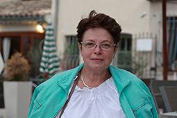Климешова Алла Федоровна, 57 лет. Санкт-Петербург.