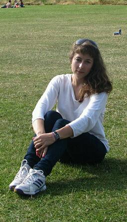 Анастасия Павлова, 26 лет. Воронеж.