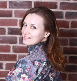 Ирина Манзуркина, 31 год. Москва.
