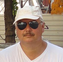 Щеглов Константин, 56 лет. Санкт-Петербург.