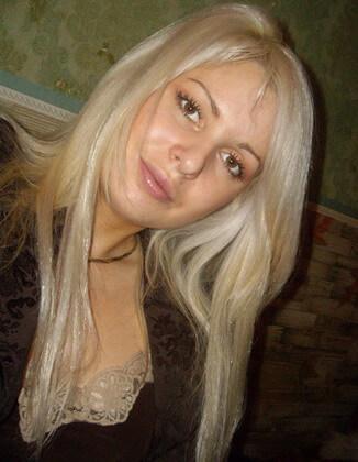 Ксения Хазова, 28 лет г. Краснодар.