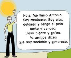 диалоги на испанском с переводом знакомство